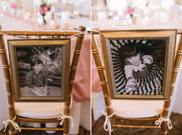 personalised-wedding-chairs-childhood-photos