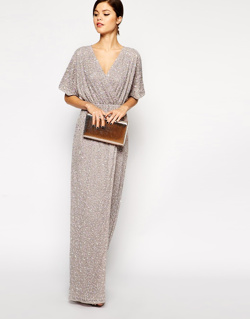 20 Showstopping Sequin Wedding Dresses | weddingsonline