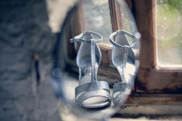 silver-t-bar-wedding-shoes