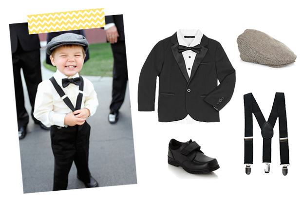 Handsome li'l ring bearer outfit with a bow tie Kaysha Weiner Photographer Pure Lavish Events. Find this Pin and more on / Pure Lavish Weddings by Pure Lavish Events. A bow tie for a ring bearer is the most adorable.