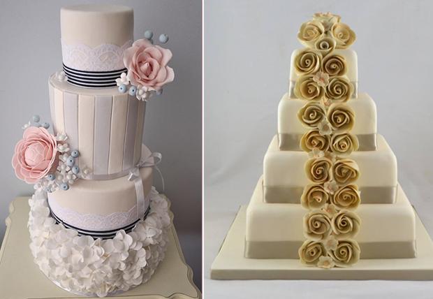 sugar-flowers-wedding-cakes