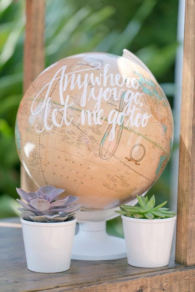 travel-theme-wedding-decor-globe-sign