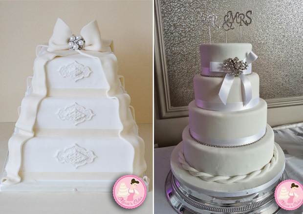 white-wedding-cake-ireland