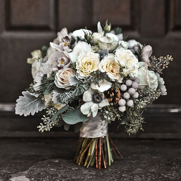22 Incredible Autumn Wedding Bouquets You Ll Love