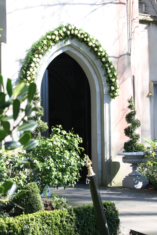 Your complete guide to wedding decor hire part 1 weddingsonline church arches wedding ceremnoy hire audreysweddingoccasions junglespirit Image collections