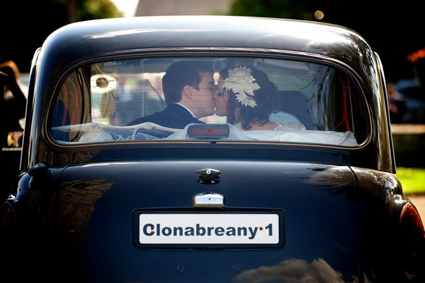 clonabreany-house-wedding-car