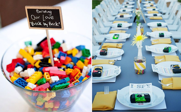 entertaining-kids-at-your-wedding-games