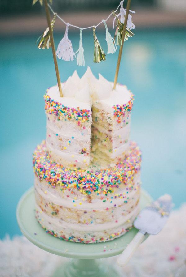 funfetti-wedding-cake