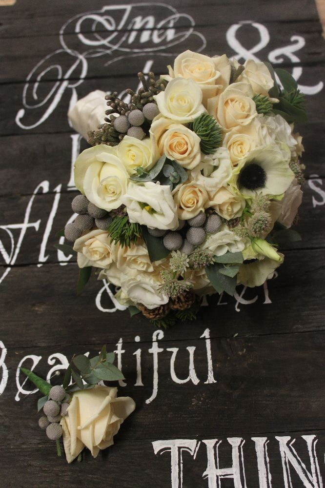 Autumn Wedding Bouquets You 39 Ll Love Karen Weddings Online
