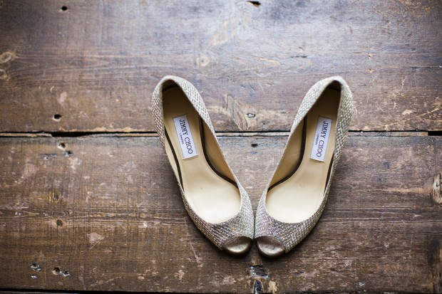 jimmy-choo-gold-wedding-shoes-peep-toe