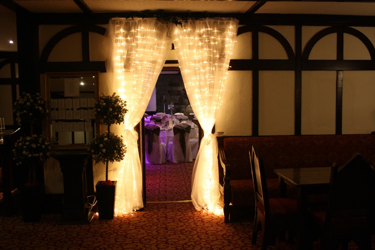 Your complete guide to wedding decor hire part 1 weddingsonline lighted arch wedding decor hire ireland audreysweddingoccasions junglespirit Gallery