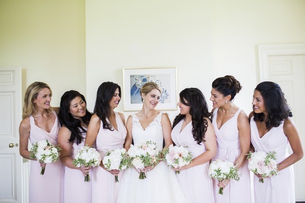 pale-pink-bridesmaids-dresses-jim-hjelm