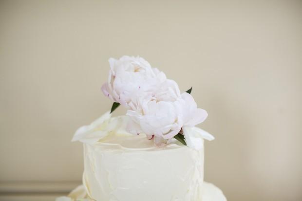 peony-wedding-cake-topper-flowers