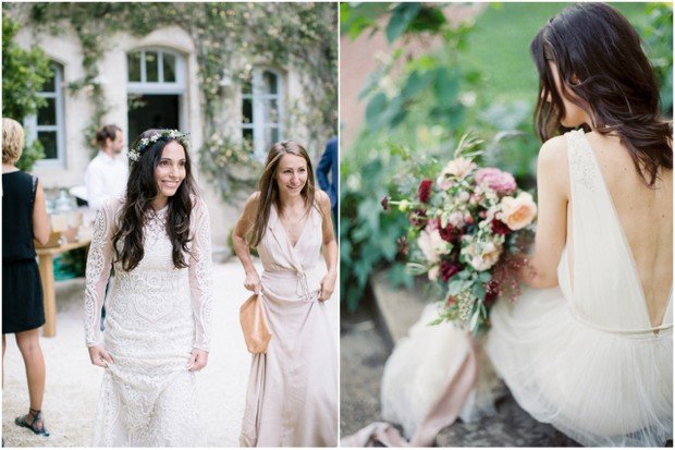 20 Unique & Dreamy Wedding Dresses as seen on Pinterest   weddingsonline