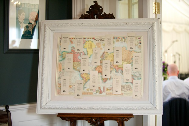 travel-theme-wedding-table-plan-map