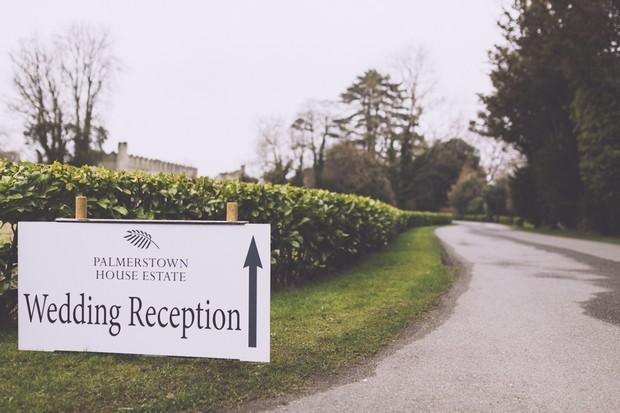 An Elegant Palmerstown House Wedding Ireland-01
