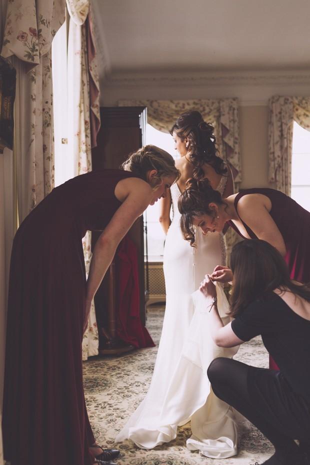 An Elegant Palmerstown House Wedding Ireland-12