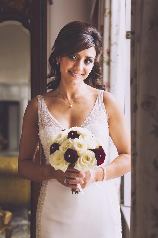 An Elegant Palmerstown House Wedding Ireland-15