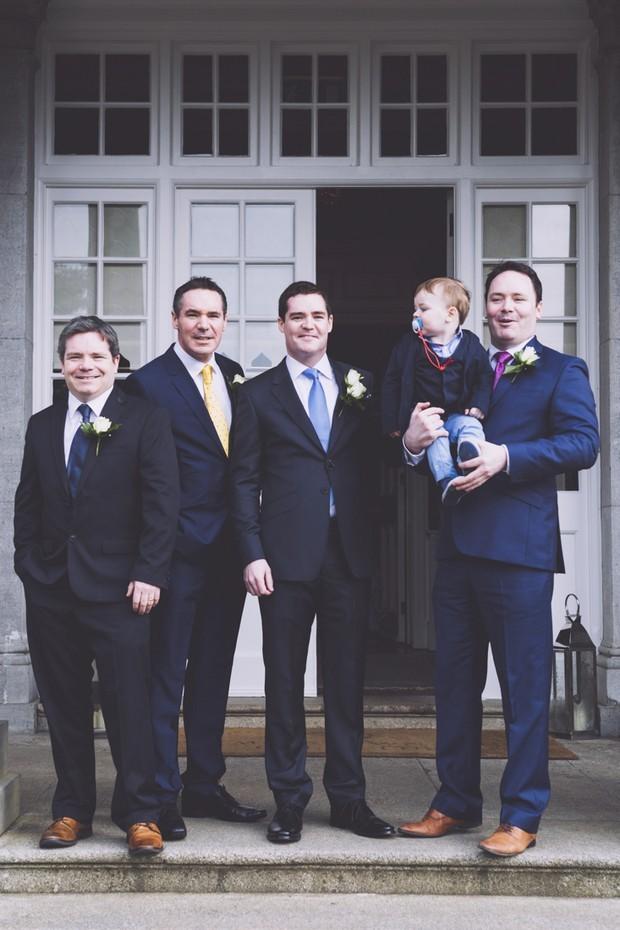 An Elegant Palmerstown House Wedding Ireland-17