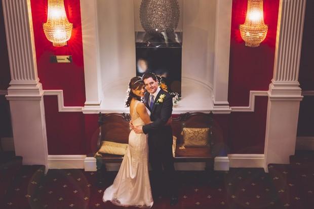 An Elegant Palmerstown House Wedding Ireland-29