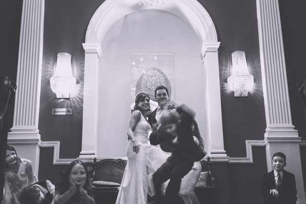 An Elegant Palmerstown House Wedding Ireland-30