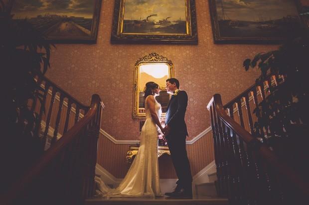An Elegant Palmerstown House Wedding Ireland-31
