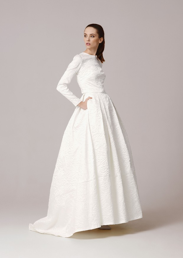 Anna Kara Wedding Dress Collection On Weddingsonline Carla