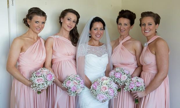 Bellingham Castle Wedding Ireland by Insight Photography (14)