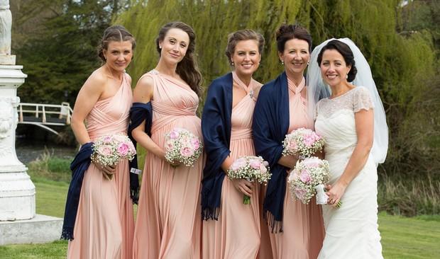 Bellingham Castle Wedding Ireland by Insight Photography (73)