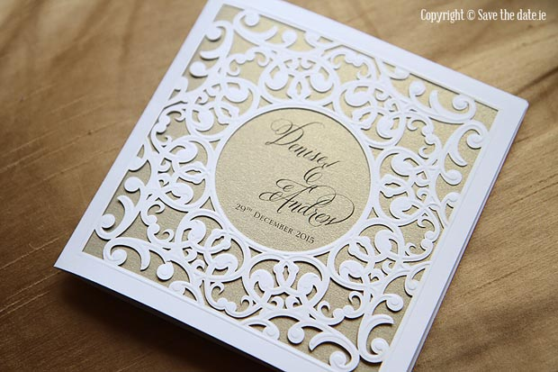 23 stunning winter wedding invitations weddingsonline laser cut wedding invitationsave the date solutioingenieria Gallery