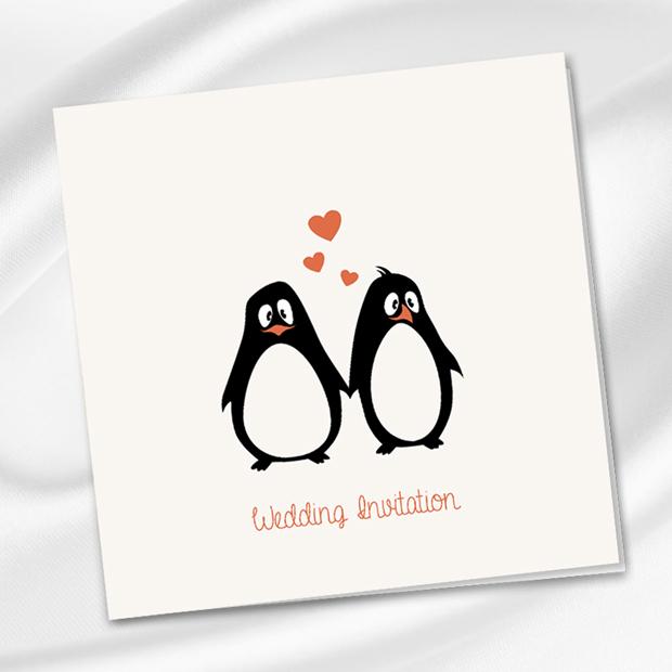 Penguins_winter_wedding_invitation