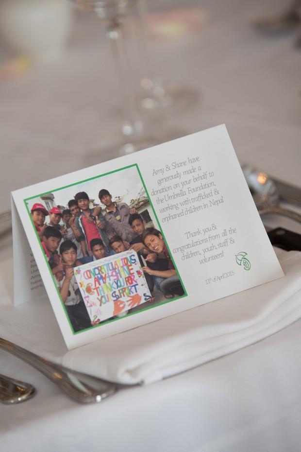 charity-wedding-favours-umbrella-foundation-children-nepal