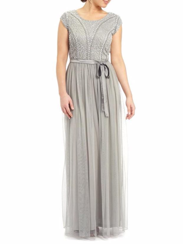 embellished-evening-dress-bridesmaids