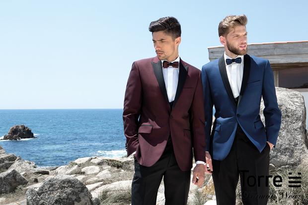 groomswear-trends-autumn-winter-2015-2016-maroon-tuxedo