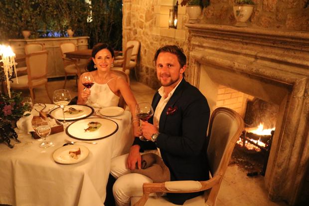 lisa-cannon-richard-keatley-honeymoon-photos