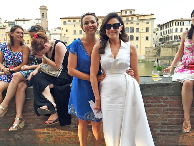 lisa-cannon-wedding-italy-after-party-florence