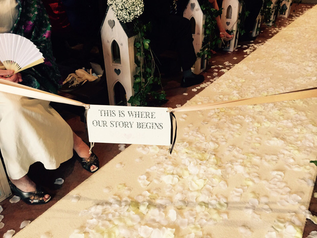 lisa-cannon-wedding-this-is-where-our-story-begins-sign