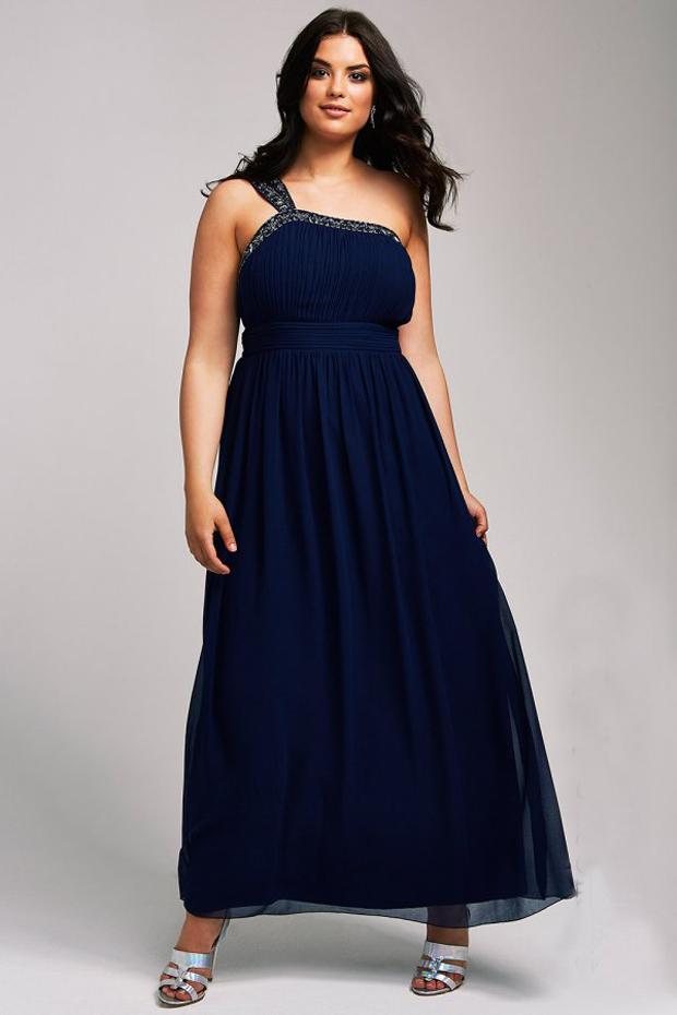 little-mistress-navy-bridesmaid-dress