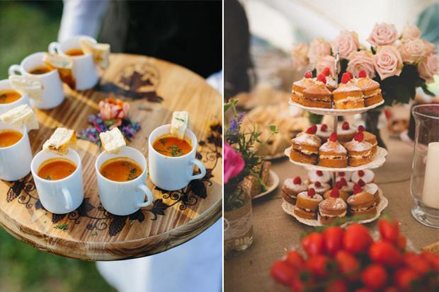 9 Cute & Cosy Ideas for Winter Wedding Guests | weddingsonline