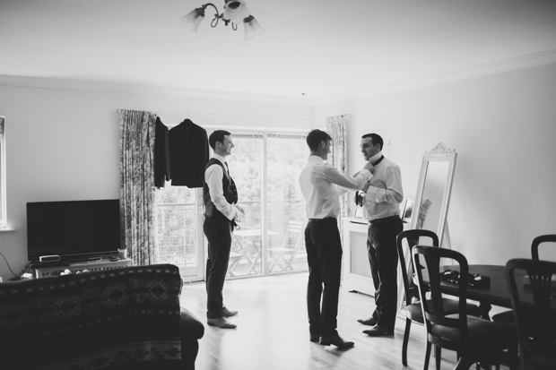2-groomsmen-getting-ready-wedding-morning