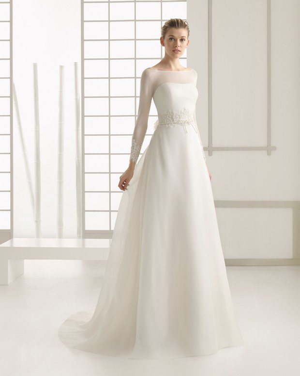 Winter Wedding Dress.28 Breathtaking Winter Wedding Dresses For 2016 Weddingsonline