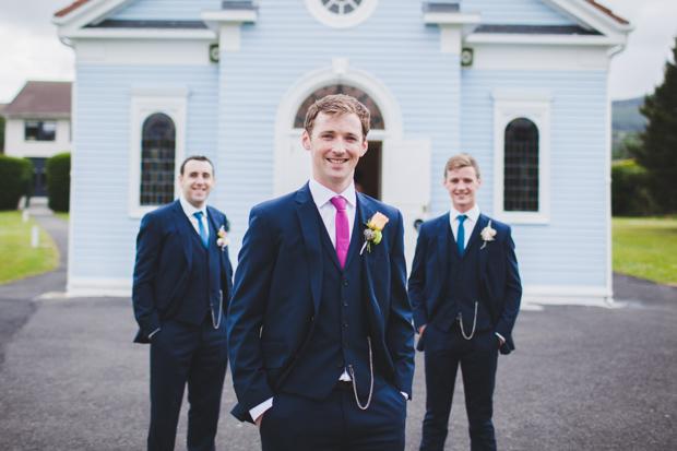 22-kilternan-blue-wooden-church-wedding (2)