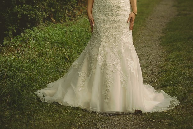 23-mermaid-style-wedding-dress-lace-mori-lee