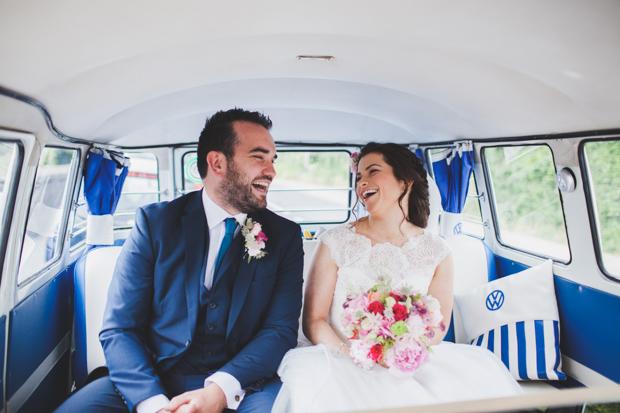 24-vintage-vw-blue-campervan-wedding-car-ireland (2)