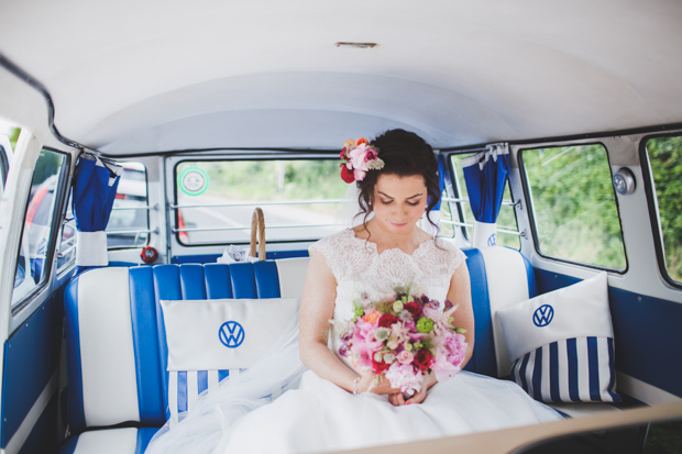 24-vintage-vw-blue-campervan-wedding-car-ireland