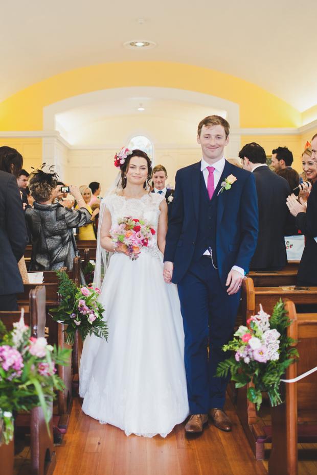 26_Flower_Filled_Spring_Wedding_Ceremony_Church