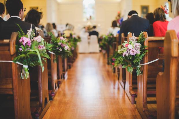 27-Fresh-Flower-Pew-Ends-Church