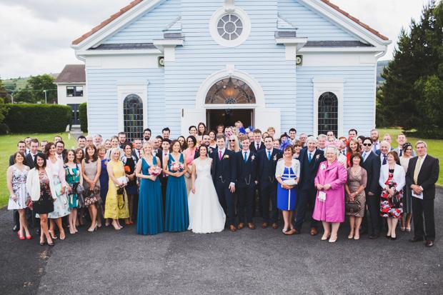 28-Cute-Vintage-Church-Dublin-Blue-Wedding (5)