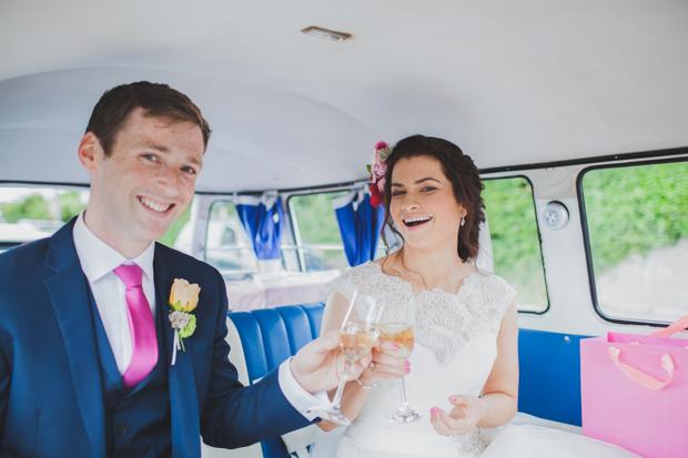 28-Cute-Vintage-Church-Dublin-Blue-Wedding (6)