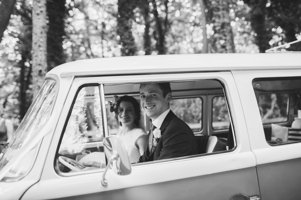 31-Whimsical-Wedding-Couple-Vintage-VW-Campervan (2)